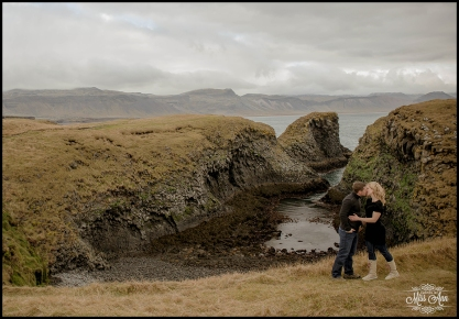 Iceland Pre Wedding Session Photos by Miss Ann 11