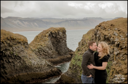 Iceland Pre Wedding Session Photos by Miss Ann 12