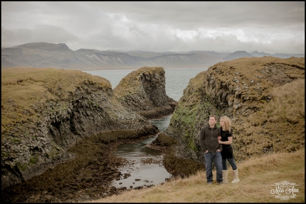 Iceland Pre Wedding Session Photos by Miss Ann 15