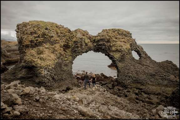 Iceland Pre Wedding Session Photos by Miss Ann 17