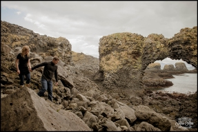 Iceland Pre Wedding Session Photos by Miss Ann 19