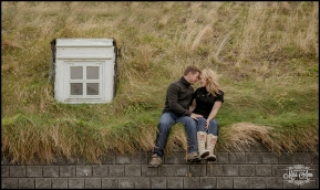 Iceland Pre Wedding Session Photos by Miss Ann 3