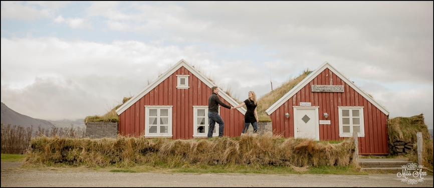 Iceland Pre Wedding Session Photos by Miss Ann 4
