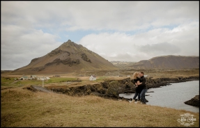 Iceland Pre Wedding Session Photos by Miss Ann 5