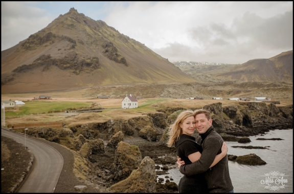 Iceland Pre Wedding Session Photos by Miss Ann 6