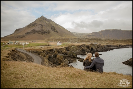 Iceland Pre Wedding Session Photos by Miss Ann 7