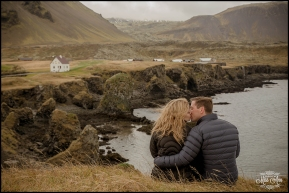 Iceland Pre Wedding Session Photos by Miss Ann 8