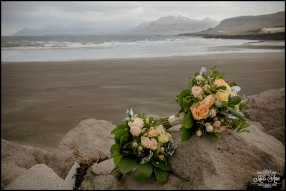 Iceland Wedding Flowers