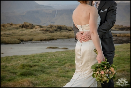 Iceland Wedding Hotel Budir Wedding Flowers Iceland Florist