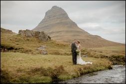 Iceland Wedding Kirkjufellsfoss Mountain-5