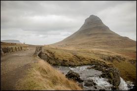 Iceland Wedding Kirkjufellsfoss Mountain Photos by Miss Ann