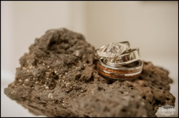 Iceland Wedding Rings Photos by Miss Ann