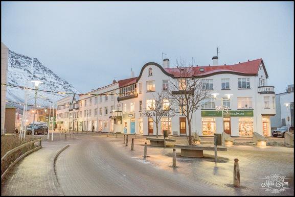 Hotel Isafjordur- 3