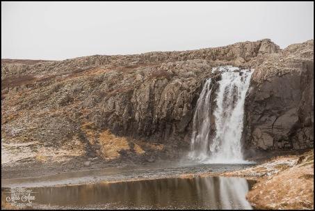 Iceland Waterfall Weddings