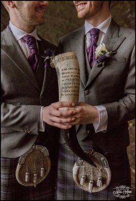 Ásatrú Wedding Ceremony