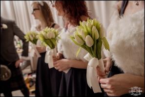 Iceland Wedding Flowers