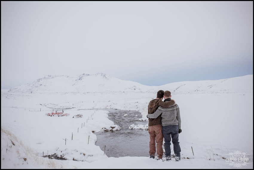 Iceland Wedding Keldur Sod Farm