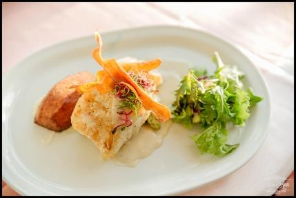 Iceland Wedding Menu Ideas Seafood