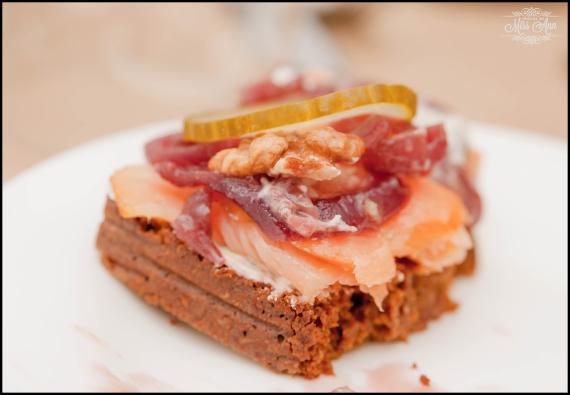 Iceland Wedding Reception Appetizer-2