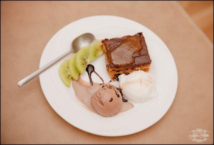 Iceland Wedding Reception Dessert Options