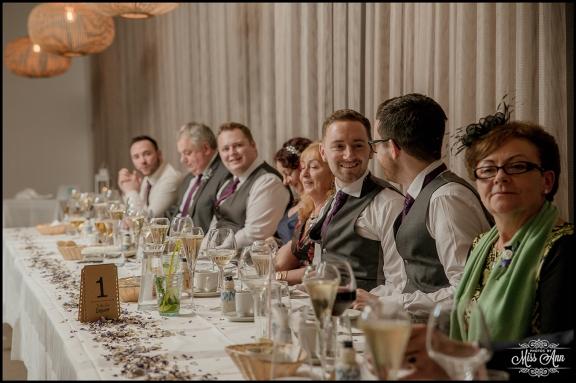 Iceland Wedding Reception Icelandair Vik