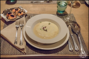 Iceland Wedding Reception Meal Ideas