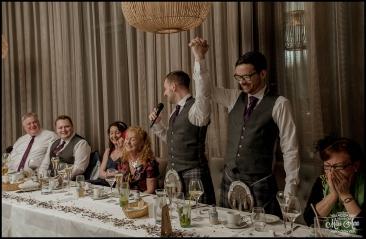 Iceland Wedding Reception VIK