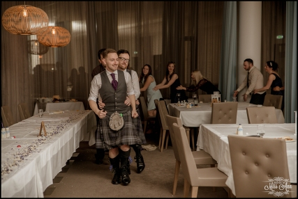 Icelandair Vik Wedding Photos