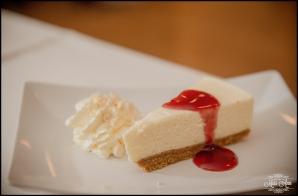 Icelandic Skyr Cake