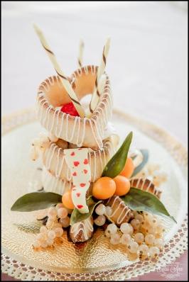 Icelandic Wedding Cake