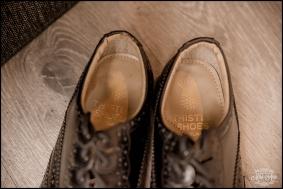 Scottish Wedding Shoes