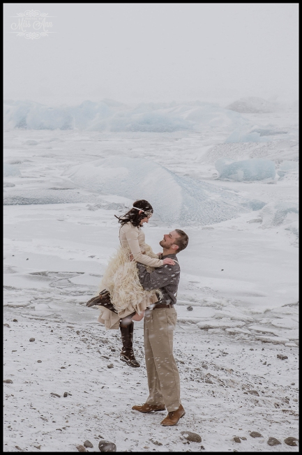 Iceland Adventure Weddings