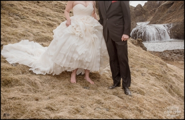 Adventure Weddings by Iceland Wedding Planner