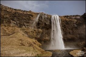 Iceland Wedding Planner Seljalandsfoss