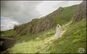 Hvitserkur Sea Arch Iceland Wedding Photographer-10