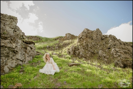 Hvitserkur Sea Arch Iceland Wedding Photographer-8