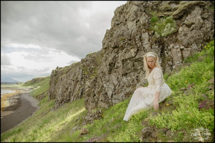 Hvitserkur Sea Arch Iceland Wedding Photographer-9