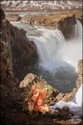 Iceland Wedding Florist Flowers