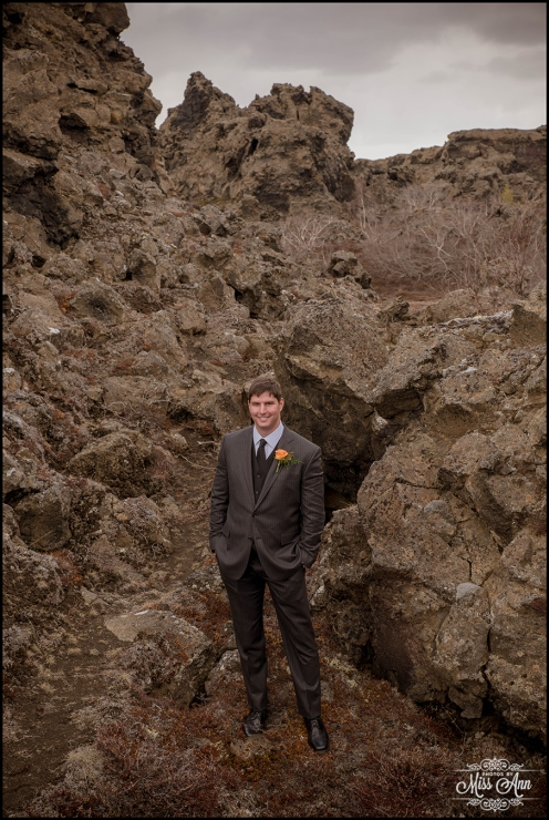 Iceland Wedding Photographer Dimmuborgir Lava Fields-4