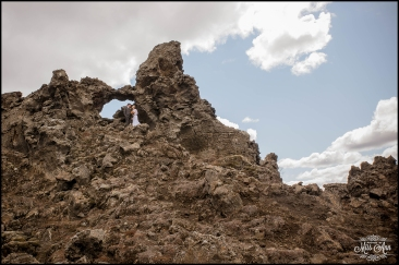 Iceland Wedding Photographer Dimmuborgir Lava Fields-6