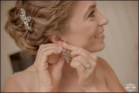Iceland Bride