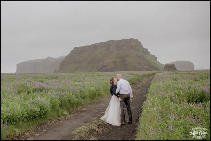 Iceland Summer Wedding-1