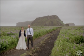 Iceland Summer Wedding-6