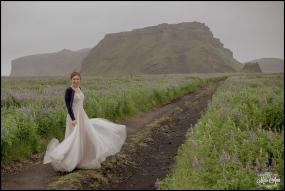 Iceland Summer Wedding-8