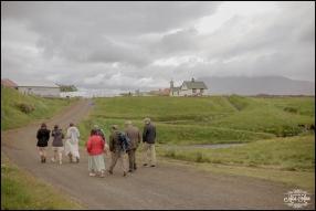 Iceland Wedding at Sod Farm