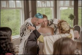 Jewish Wedding in Iceland