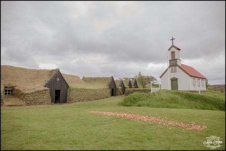 Keldur Sod Farm Iceland Wedding