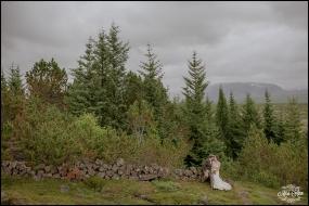 Thingvellier Wedding Iceland