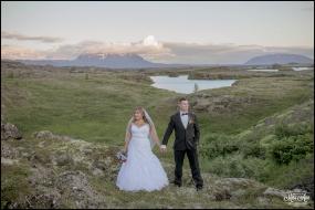 Destionation Wedding Iceland