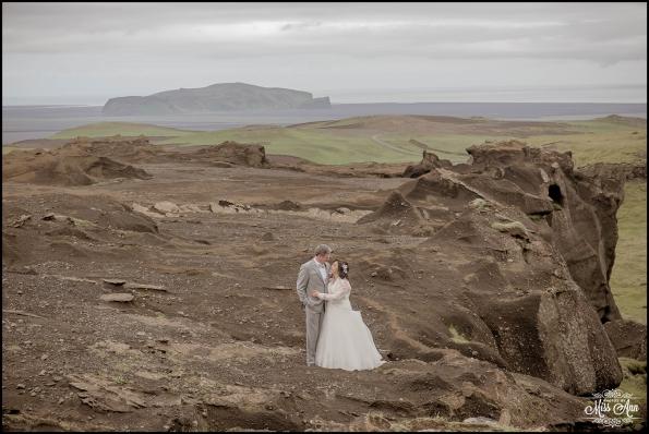 Iceland Adventure Wedding-3